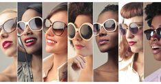 We strive to bring our customers the latest in eyewear fashion that makes a statement. Oversized, Rounds, Squares, Cat-Eyes and more. Explore our collections to find your style and color. Buy 2 pairs and Get 1 Free. Sun With Sunglasses, Sunglasses Store, Chanel Sunglasses, Sports Sunglasses, Sunglasses Online, Round Sunglasses, Tom Ford Glasses, Glasses Brands, Eye Wrinkle