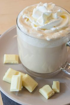 Die Starbucks-Reihe - Teil 8: White Chocolate Mocha