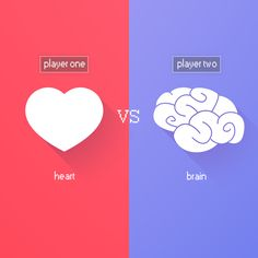Heart vs Brain | Choose Your Player