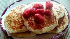 Mennonite Girls Can Cook: Wild Rice Pancakes