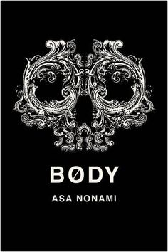 Body book cover design by Peter Mendelsund