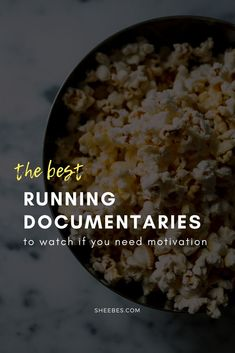 The Best Running Documentaries to Watch If You Need Motivation If you need some running inspiration Running Challenge, Running Routine, Running On Treadmill, Marathon Motivation, Need Motivation, Running Motivation, Fitness Motivation, Running For Beginners, Running Tips