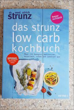 Diesmal gab es eine Lowcarb Schwarzwälder Kirschtorte aus dem Strunz Lowcarb Kochbuch, welches mir kostenlos zur Verfügung gestellt wurde. Snack Recipes, Snacks, Chips, Food, Black Forest Cake, Cherries, Losing Weight, Pies, Bakken