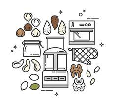 Manteiga de Amêndoa Torrada — Cocoon Cooks