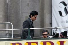 Shahrukh Khan - Don 2 (2011) Source: bizhat.com