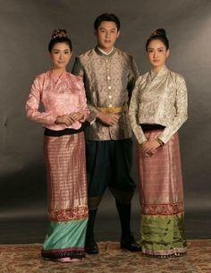 รากนครา เจ้าน้อยศุขวงศ์ - เจ้าแม้นเมือง - เจ้ามิ่งหล้า Raknakara , Thai drama
