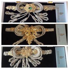The winners will be announced Tuesday night … stay tuned ----------------------------------------- #رمضان_2016 #القفطان_المغربي  #سلمى_بن_عمر #unique #ramadan2016 #Flora #Luxury  #caftan #celebrity  #diva  #fashion #style #stylish #outfitoftheday #instafashion #swag #dress #styles #outfit #purse #jewelry #shopping #glam  #hautecouture #handmade #cape  #sbcreation #selmabenomar