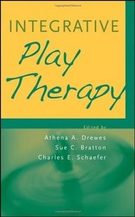 Integrative Play Therapy. Explores methods for blending the best theories and treatment techniques to resolve the most common psychological disorders of childhood. | #books #counseling #children