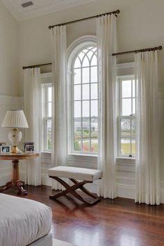 Luxury asian Window Coverings
