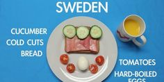 WATCH: How The Rest Of The World Eats Breakfast