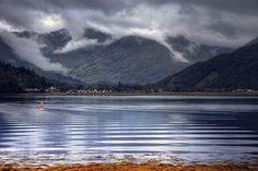 Loch Leven Wander, Scotland, Landscapes, Lost, Mountains, Nature, Travel, Paisajes, Scenery