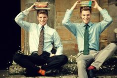 True Prep - The Preppy Ivy Style - All American Gentleman, Brave, Lgbt, Ivy League Style, Preppy Boys, Ivy Style, Men's Style, Classic Style, Thomas Pink
