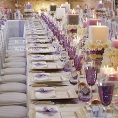 #EnzoMiccio Enzo Miccio: Gray and lilac: two special colors for this fabulous #wedding #weddingparty #tabledesign #tablesetting #weddingplanner #enzomiccio #enzomiccistyle #amazing #flowers #decoration #candlelight #colors #dream #love #luxurywedding #magic #partyplanner #roses #specialevent #specialwedding #topwedding #matrimonio
