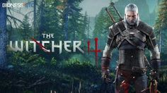 The Witcher 4 Video Game Release Date and Expected Price in USA for PS4, XBox One #thewitcher4