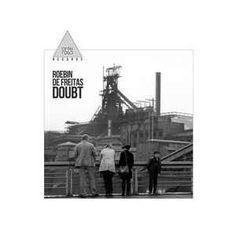Roebin de Freitas - Doubt (Vinyl) at Discogs