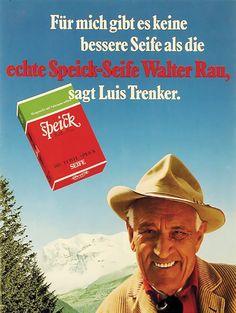 Speick – Unsere Heimat sind die Berge