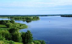 Волга....
