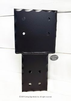 This page features custom timber post brackets used on the tops and the bottoms of wooden posts. From basic post bases, uplift post brackets, caps that con. Timber Posts, Wooden Posts, Front Porch Columns, Advantages Of Solar Energy, Metal Art Projects, Ranch Style Homes, Iron Work, Home Reno, Log Homes