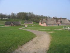 Freilichtmuseum Molfsee nahe Kiel
