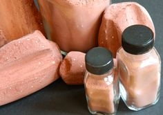 Red Brick Dust for Spellwork Hoodoo Witchcraft & by Candlesmoke