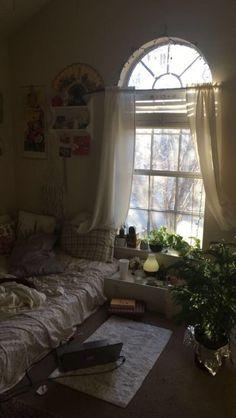 planter, felys, flotte tynde gardiner, så er det næsten toppen.
