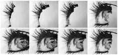 The Glance: Sketch steps by Nyctophobia on deviantART