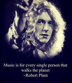 http://custard-pie.com/ Robert Plant quote