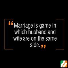 #BharatMatrimonyQuote:   Do you agree?  1. Yes 2. Maybe 3. No