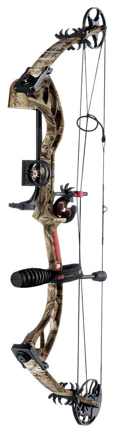 PSE Archery Stinger 3G RTS Compound Bow Packages | Bass Pro Shops Perhaps my first bow
