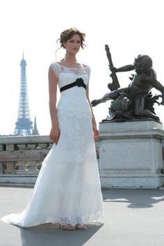 Designer Wedding Dresses and Gowns: Cymbeline Paris