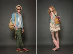 Perfect styling for a music festival! Summer Festival – NOVESTA blog