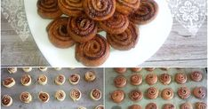 Lchf, Waffles, Almond, Muffin, Low Carb, Cookies, Baking, Breakfast, Food