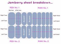Jamberry Application, Jamberry Consultant, Pedi, Bar Chart, Design, Bar Graphs