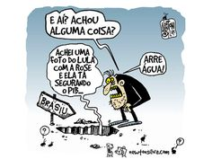 Um Buraco chamado Brasil