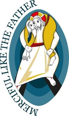 Official Vatican explanation of the logo for the year of Mercy
