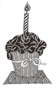 cupcake 1 by banar, via Flickr
