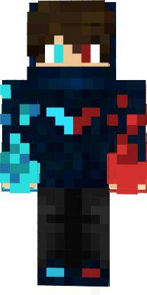 Samet aga | Nova Skin
