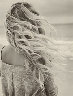 Natural waves, my favorite!