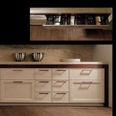 Diseño Moderno... ¡e Inspiración Rústica! Así Es La Cocina U0027Brocant