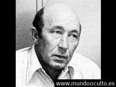 La abducción de Julio F.: El caso MÁS CONOCIDO EXTRAÑO y DOCUMENTADO español