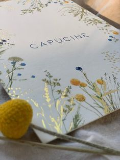 KAARTJES — ELLE ET MOI Flower Decorations, Baby Dolls, Birth, Stationery, Bouquet, Invitations, Graphic Design, Children, Illustration