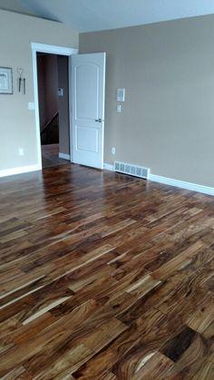 11 Desirable Acacia Flooring Images Wood Flooring