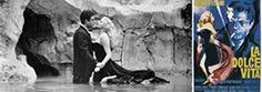 http://www.videoelite.com/videoteca-roma/film-d%27autore-film-rari.html da Video Elite trovi tutti i film di Federico Fellini: Luci del Varietà, Lo Sceicco Bianco, I Vitelloni, La Strada, Le Notti di Cabiria, La Dolce Vita, 8 e mezzo, e tanti altri capolavori! Lista completa: http://www.videoelite.com/index2.php?cmd=cerca=FEDERICO%20FELLINI