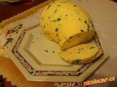 Skvělý velikonoční sýr