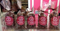 Inside the Waynesboro Store...Need a Sweet treat to quell that chocolate craving?? Then you need to stop by either our Waynesboro or Frederick Location to pick some of our delectable Chocolate Covered Almonds...guaranteed to make anyones day better!