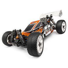 HPI Racing PULSE 4.6 RTR Nitro Buggy 1/8
