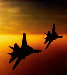 """I feel the need for speed !"" Tom Cruise - Movie - Top Gun"