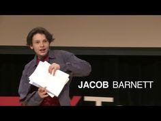 Jacob Barnett : Olvida lo que sabes - YouTube