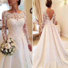 Stunning gown by @wanda_borges ✨ #lace #weddingdress #bride #love #amazing #bridalgown #bridal #princess #wedding #weddinginspiration #bridalinspiration #gown #dress #dreamy