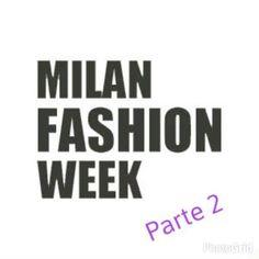 No ar o segundo post do dia! Detalhes dos desfiles italianos mais bonitos do Milan Fashion Week F/W 2015!  It's already on the blog the most beautiful catwalk of Milan Fashion Week F/W 2015!  #blogcharmecharmosa #blogger #blog #fall #winter #fallwinter2015    #mfw #milanfashionweek